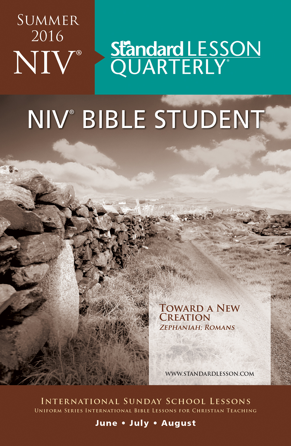 9. Learning and Teaching Stewardship | Bible.org