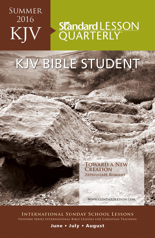KJV Bible Student