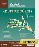 Adult Resources