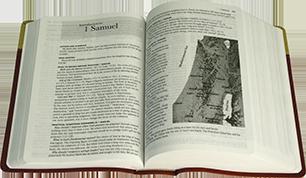 Teacher's Study Bible