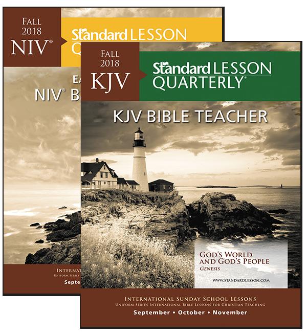Www standardlesson com standard lesson resources