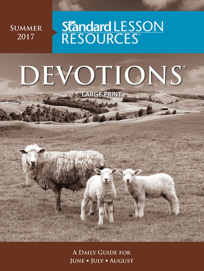 Standard Lesson Resources® Devotions